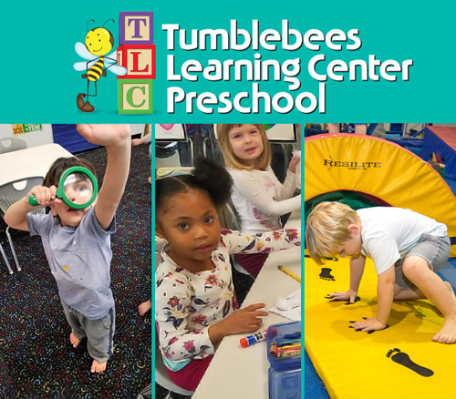 Tumblebees Learning Center Preschool